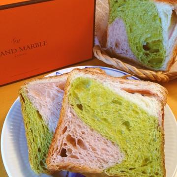 京都発!目にも美味しいパン