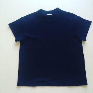 オシャレさんはみんな持ってる?買ってよかったGUの名品Tシャツ。_1_4