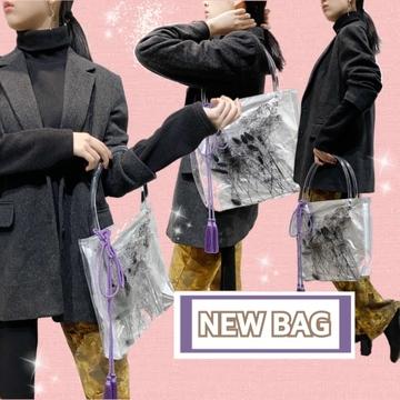 【#バッグ】本気で買って良かった。世界に1個私だけのバッグ!
