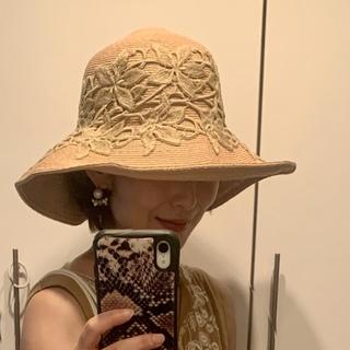 360度どこから見てもエレガントな帽子 _1_3-2