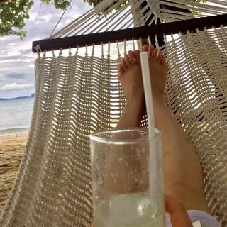 タイの隠れビーチリゾート『クラビ』へ *過ごし方編*_1_1-2