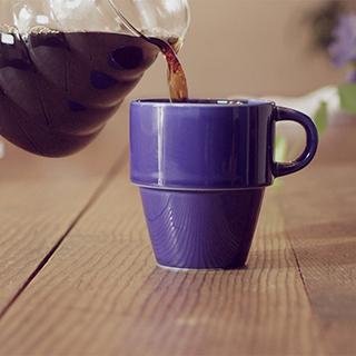 知ってる?「COFFEE&BLUE」
