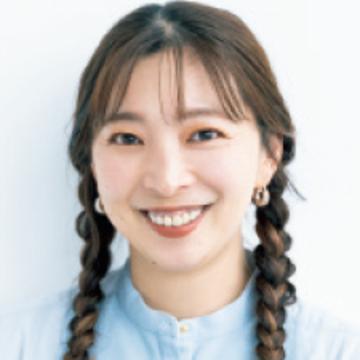 美容師 CHIEさん