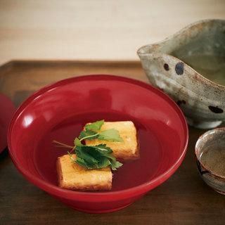お家での花見に、ぜひ新しい日本酒をトライ!おつまみにはだしがけのだし巻き卵【平野由希子のおつまみレシピ #89】