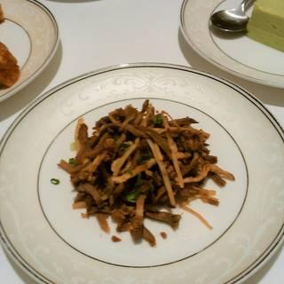 食べてキレイになる♡「厲家菜」銀座で中国宮廷料理 _1_3-2