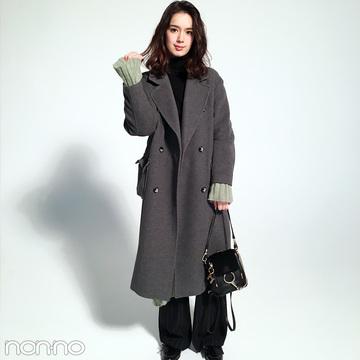 佐谷戸ミナはプチプラコーデをクロエのバッグで格上げ♪【モデルの私服スナップ】