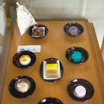 茶人や文化人に愛される美意識の高い菓匠 御倉屋