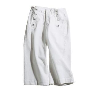 大人マリンに最適な夏のパンツはこれだ!