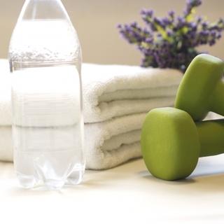 ■アラフォーは筋肉と脂肪のバランスを考えた体づくりを