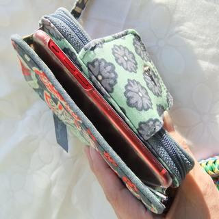 わたしの『ちいさい財布』はプチプラなのに優秀さんです_1_2-2