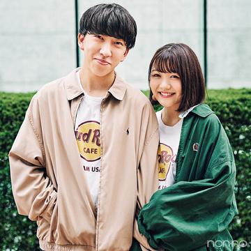 コロナ禍でも順調♡ 読モのカップル事情調査!②【カワイイ選抜】