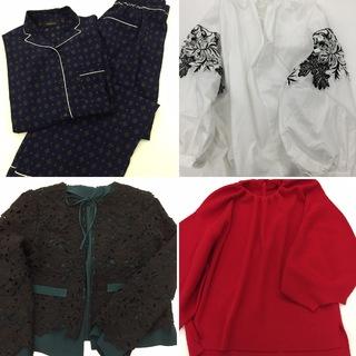 ワードローブに加えたい、PARIGOTのオリジナル服