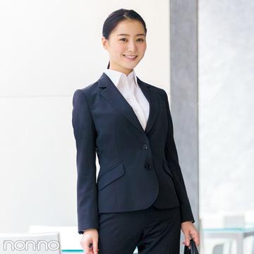 究極の就活スーツならココ!「AOKI」のシルエット&着心地をチェック!
