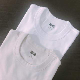 2月の新作!今年もUniqlo UのTシャツをget。