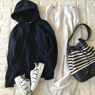 パンツコーデをアップデート!春まで着られる組み合わせ【高見えプチプラファッション #101】