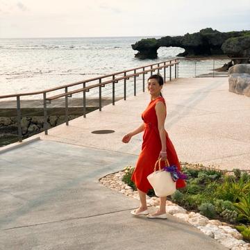 夫婦で楽しむ沖縄