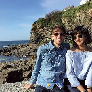 <オシャレな人に旅の必需品を聞きました!>スタイリスト・佐藤佳菜子さん 英国コーンウォールの旅