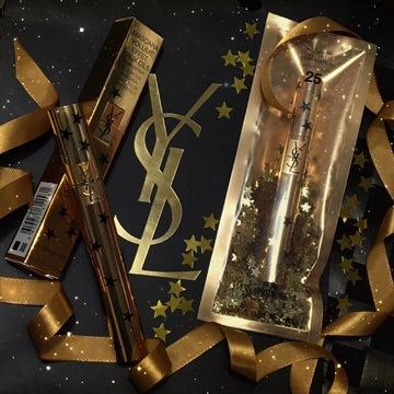 【 第9回❤︎ 】YSLラディアントタッチ生誕25周年記念限定!星柄コスメ!