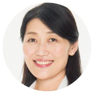 Dr.KAKUKOスポーツクリニック院長 中村格子先生
