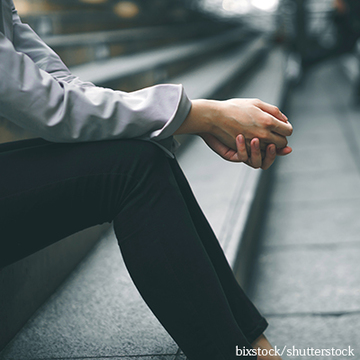 アラフィーの不安感は脳の症状!ストレスが多いことも原因に【不安感が強くなったら】