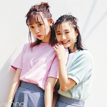 UNIQLOとGUの夏のヒット服はコレ★今すぐ買いたい8アイテムをチェック!