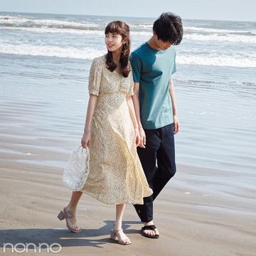 【ゴールデンウィーク】デートコーデにおすすめのロングワンピ4選!