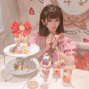 """《セーラームーン☆》のアフタヌーンティーが """"激カワイイ""""❤︎"""