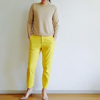毎日のコーデをバージョンアップする、私の最愛パンツ【マリソル美女組ブログPICK UP】
