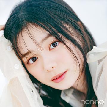 紺野彩夏、新ノンノモデルになりました♡ 本人コメントはこちら