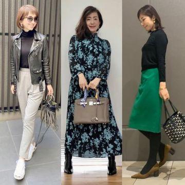 【2020秋冬のプチプラファッション】アラフィー華組ブロガーの『ZARA』高見えコーデ特集