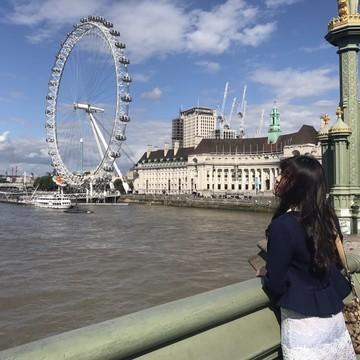 【ロンドン】でインスタグラム写真を撮ろう!