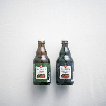 欧州の伝統的製法で造られたクラフトビール ベアレン醸造所「ベアレンビール」