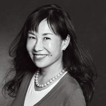 美容ジャーナリスト 近藤須雅子