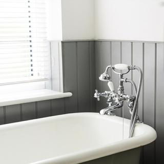 バスタイムはお気に入りの入浴剤で「お風呂でおこもり美容」