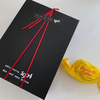 初夏にぴったりのレモンのお菓子はこれ!パティスリー1904の「しまなみレモンケーキ」