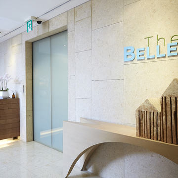 【The BELL Spa ザ・プラザ店】