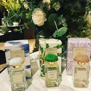 エスティ・ローダーの孫娘が手がけた香水が9月25日から発売!誰からも愛される香りをまとって