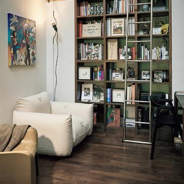 WStyle主宰・保科和賀子さんの二拠点暮らしのご自宅を拝見!【これからの私にフィットする住まい】