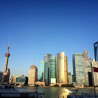 上海 再び❷