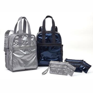 【8/11(水)発売】通学にも旅にも使える! PCも入る幻のエディターズバッグが限定復活