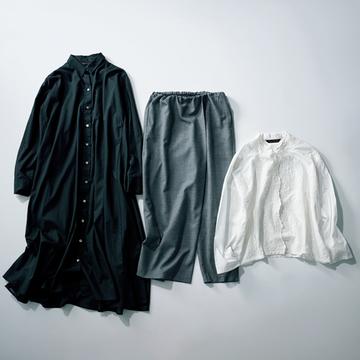 【オンラインで買いたいお値段以上服】着るだけで体型カバーも叶うミズイロインドの優秀アイテム