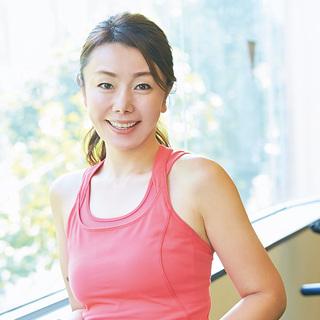 美容家・山本未奈子さん「代謝を高めるトレーニングで太らない体づくりを」【キレイになる活】