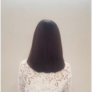 アラフォー夏の老け髪対策