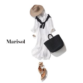夏の白シャツワンピースコーデからシャープに着られるタイトスカートコーデまで【人気ファッションコーデランキングTOP10】