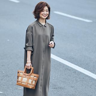 三尋木奈保さんのこだわり満載コラボアイテムのメイキングを公開!|2020春ファッション