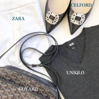 【セールで購入!】旅先でリラックスできる上品ファッション_1_3