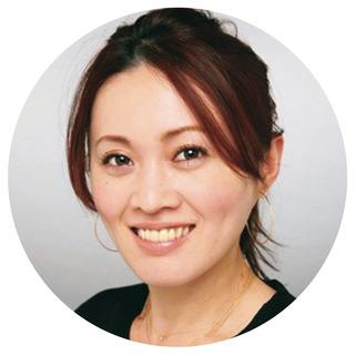 ヘア&メイクアップアーティスト・岡野瑞恵さん