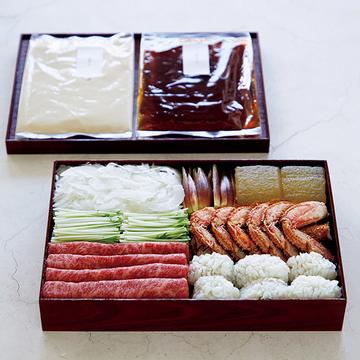 【夏のお取り寄せ2020】神楽坂の三ツ星店「石かわ×虎白」の味をおうちで楽しむ