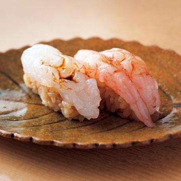 """ご主人の個性的な鮨で """"富山の海の幸"""" を存分に 鮨し人"""