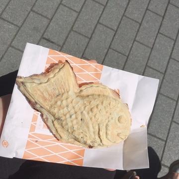 東京3大鯛焼き♡人形町柳屋_1_3